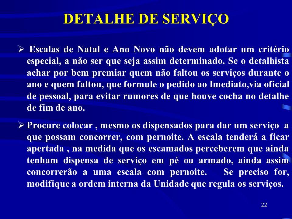 DETALHE DE SERVIÇO