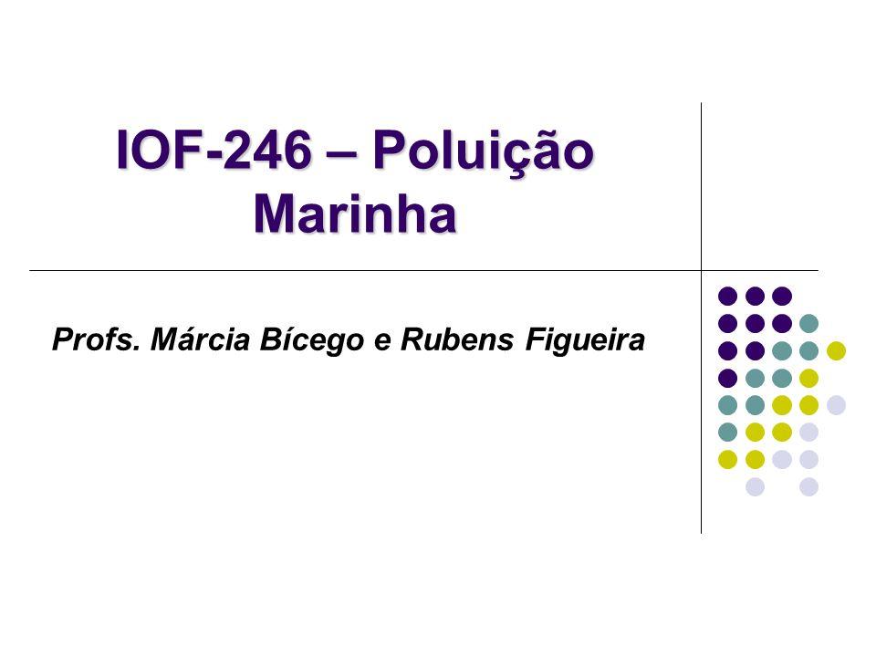 IOF-246 – Poluição Marinha