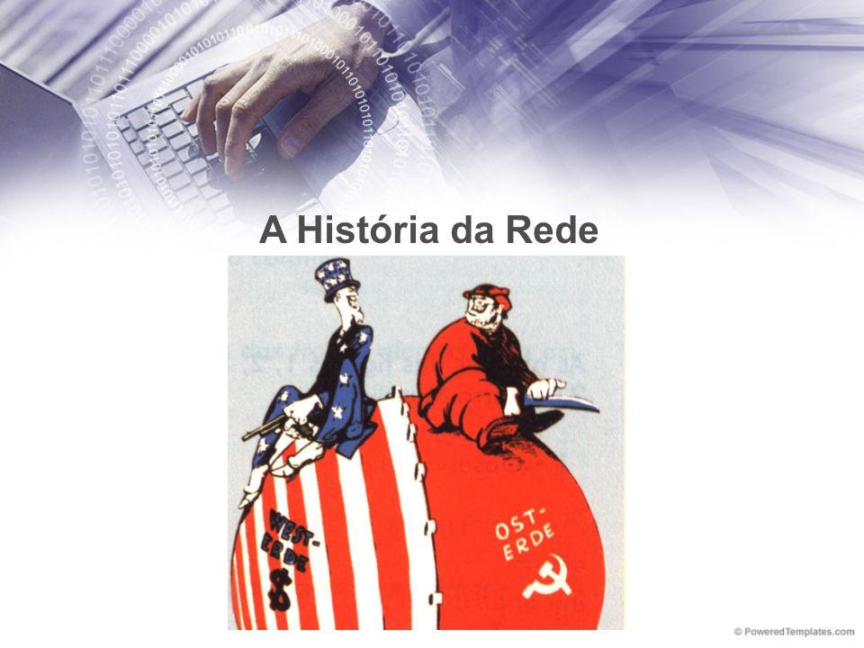 A História da Rede