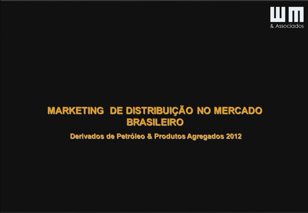 MARKETING DE DISTRIBUIÇÃO NO MERCADO BRASILEIRO