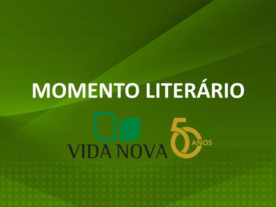 MOMENTO LITERÁRIO