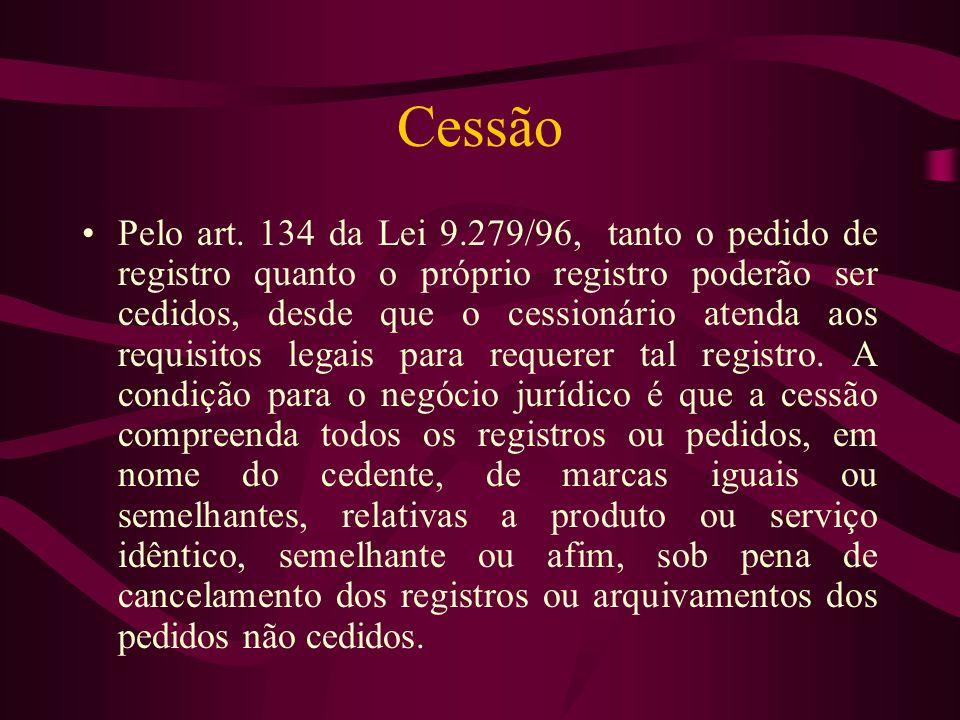 Cessão