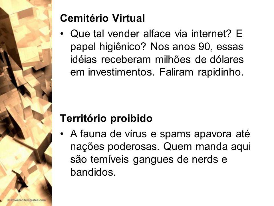 Cemitério Virtual