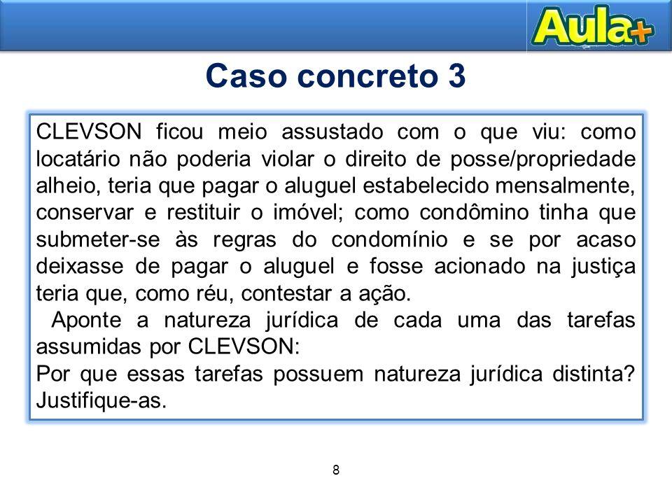 Caso concreto 3