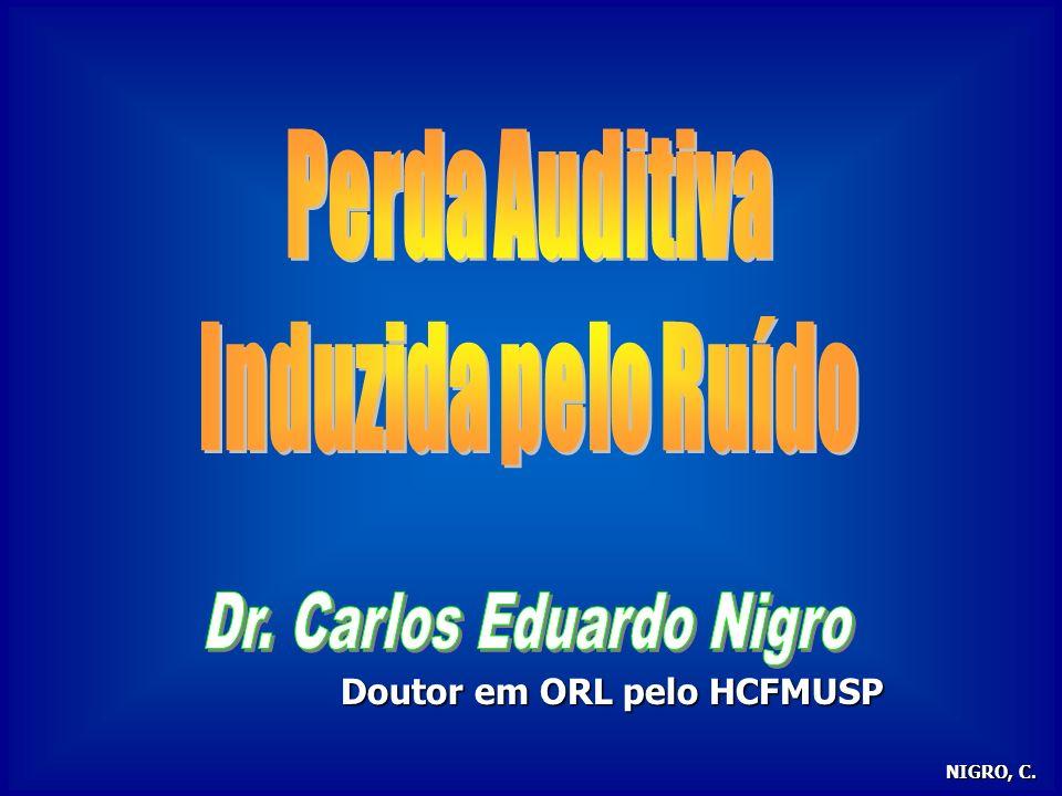 Dr. Carlos Eduardo Nigro
