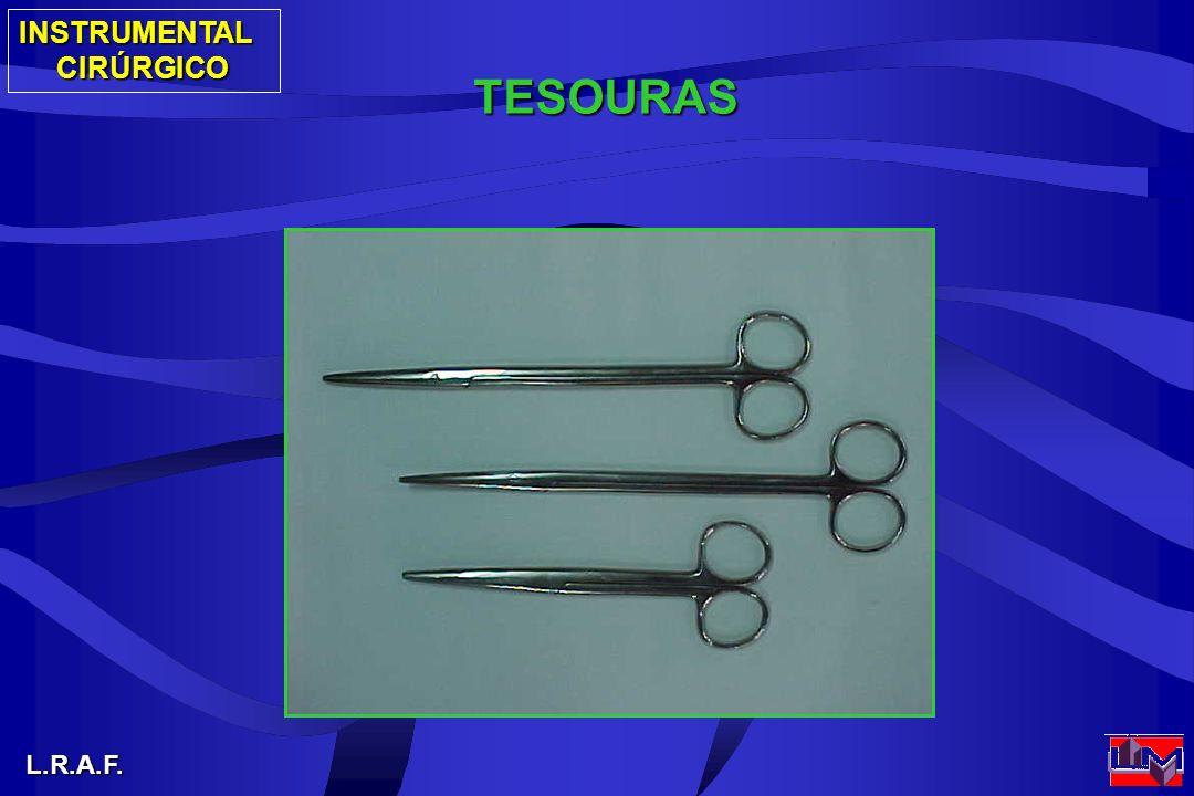 TESOURAS