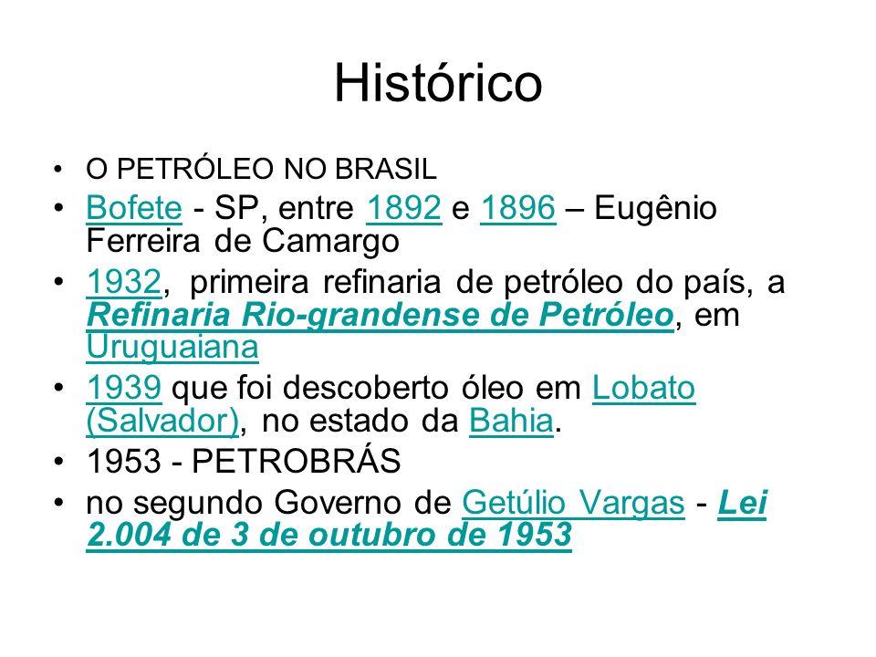 Histórico Bofete - SP, entre 1892 e 1896 – Eugênio Ferreira de Camargo
