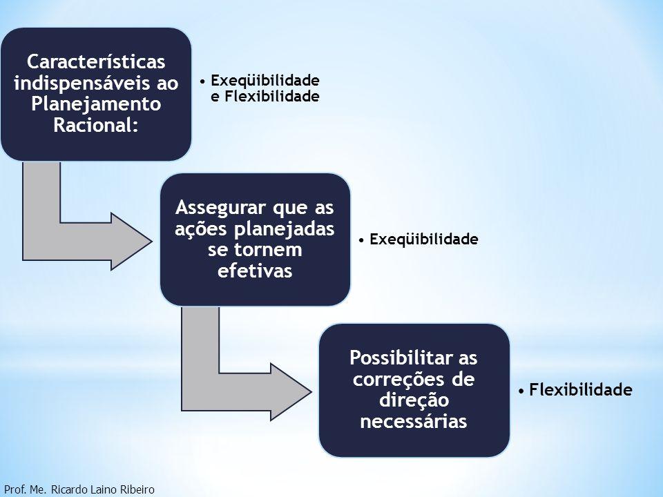 Prof. Me. Ricardo Laino Ribeiro