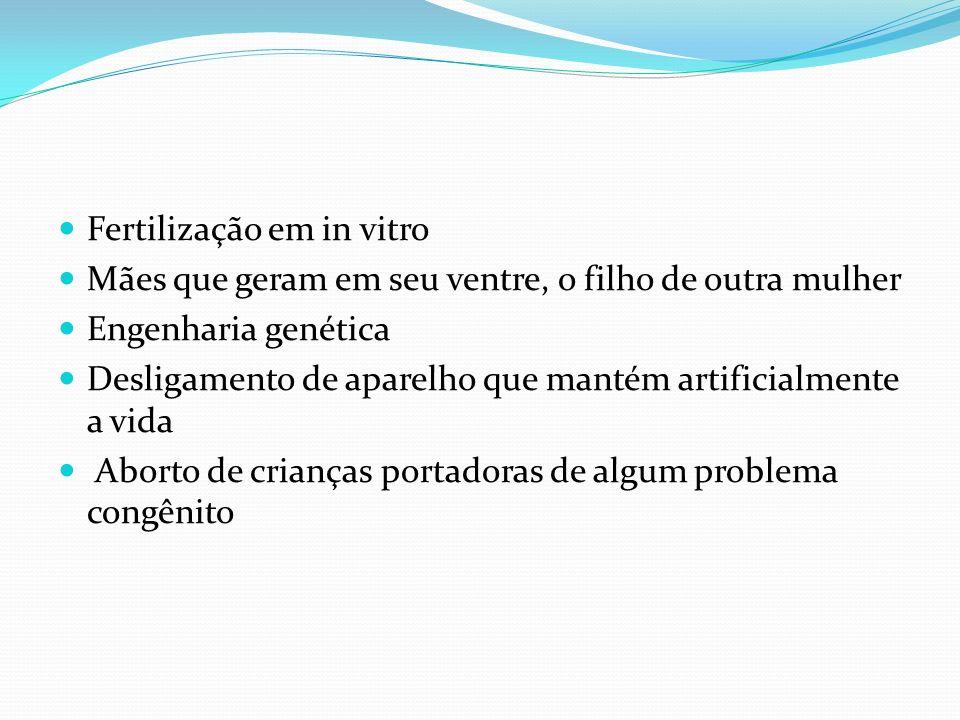 Fertilização em in vitro