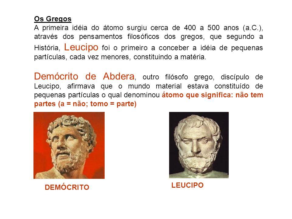Os Gregos