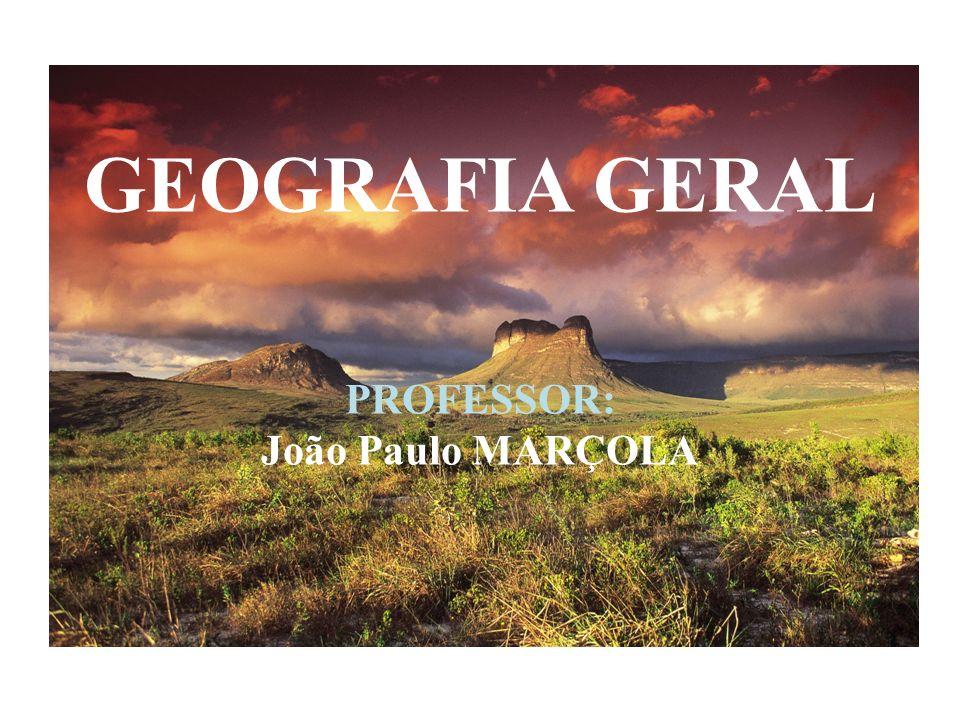 PROFESSOR: João Paulo MARÇOLA