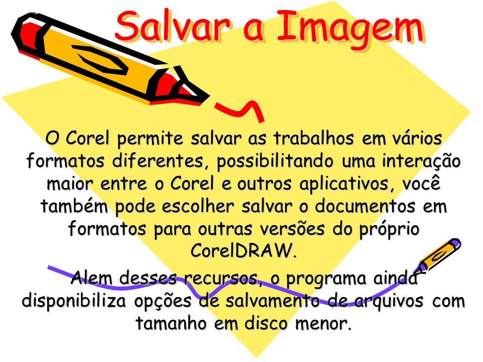 Salvar a Imagem