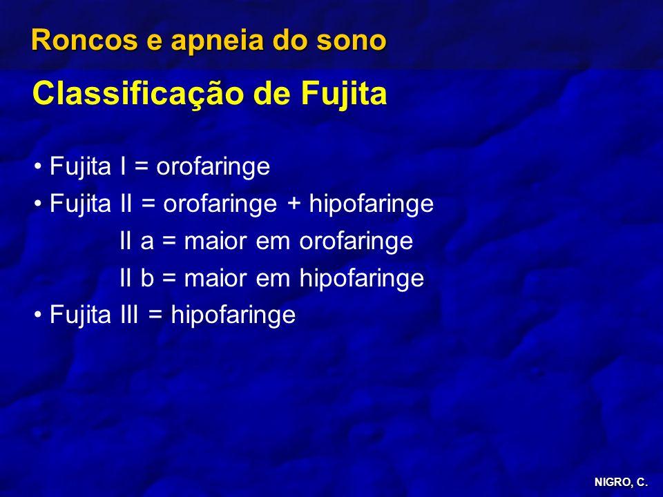 Classificação de Fujita
