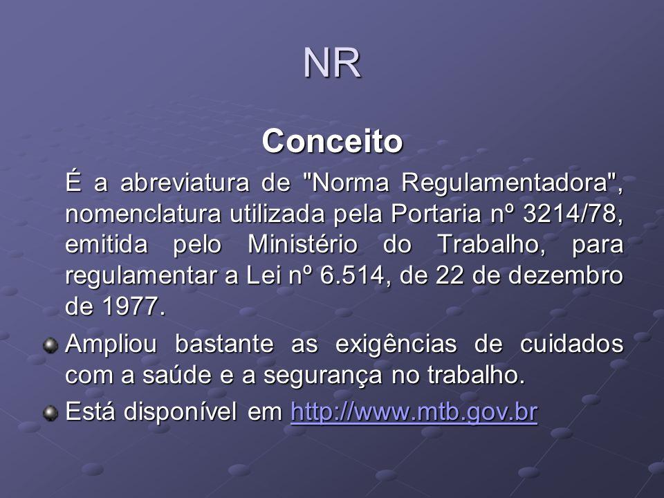 NR Conceito.