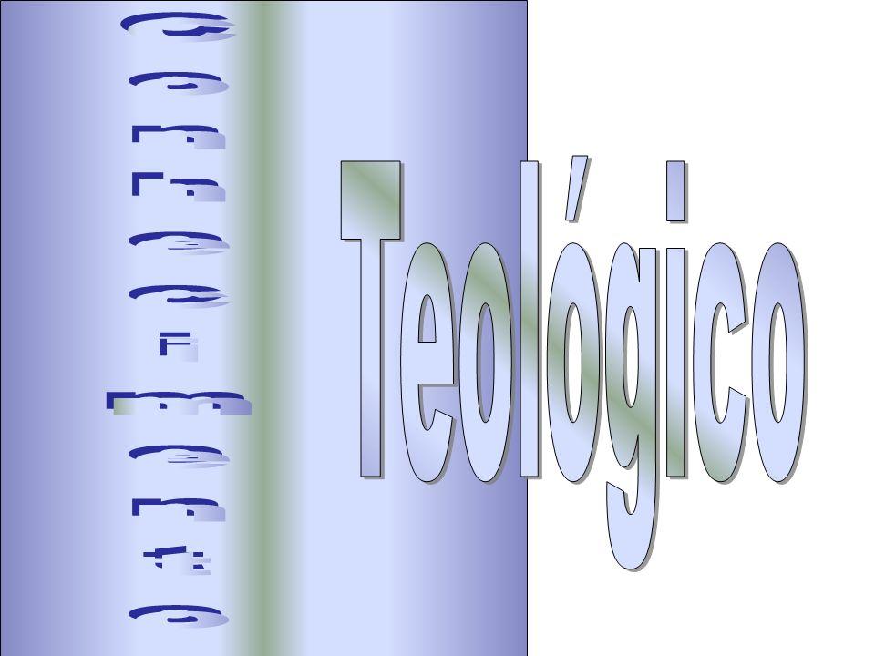 Teológico Conhecimento