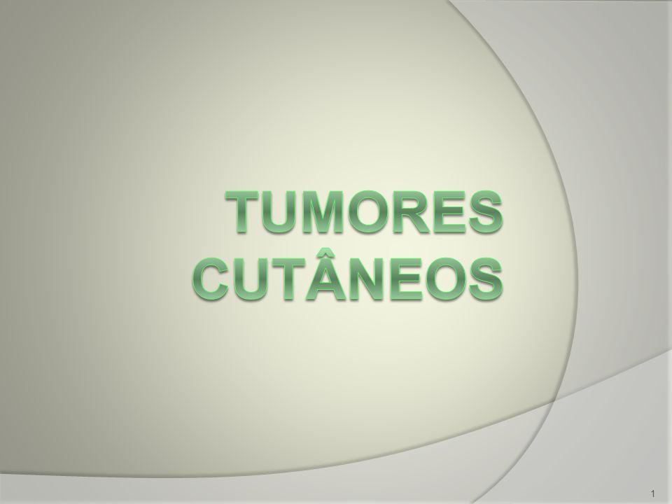Tumores cutâneos