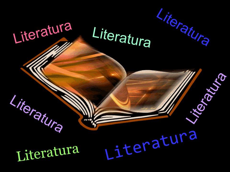 Literatura Literatura Literatura Literatura Literatura Literatura