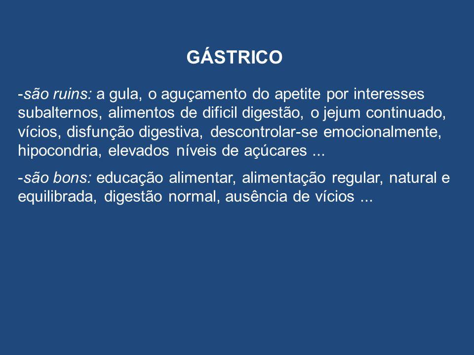 GÁSTRICO
