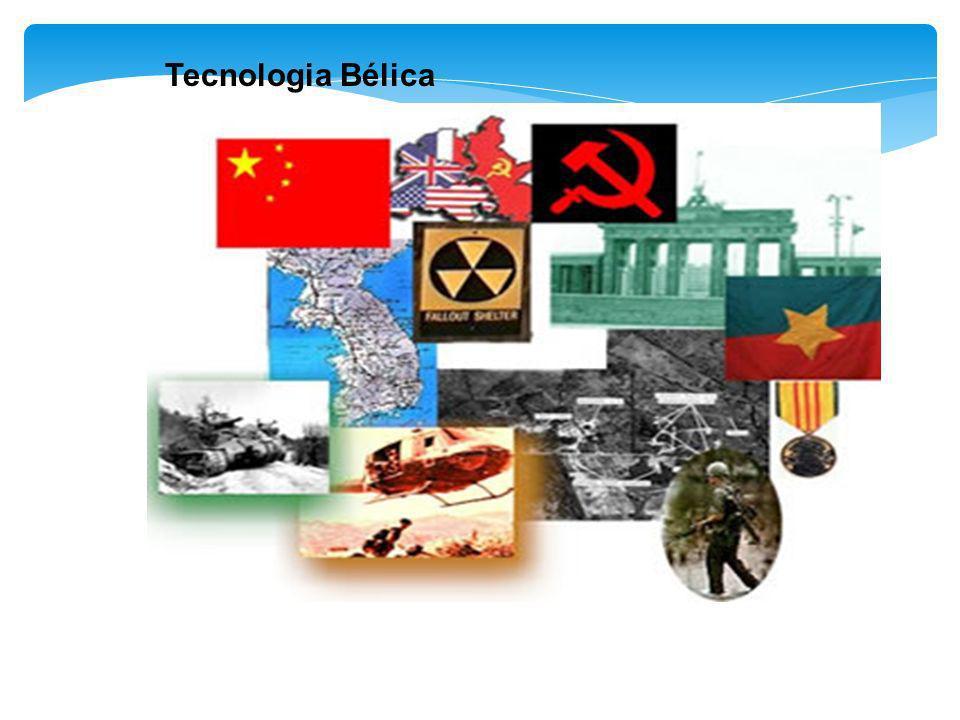 Tecnologia Bélica