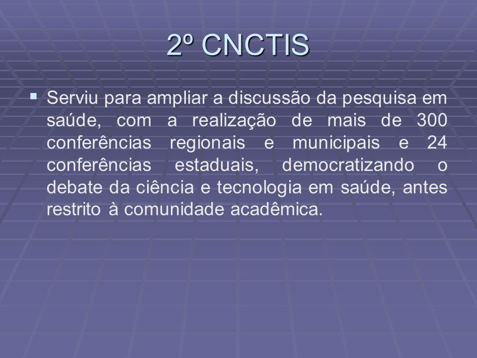 2º CNCTIS