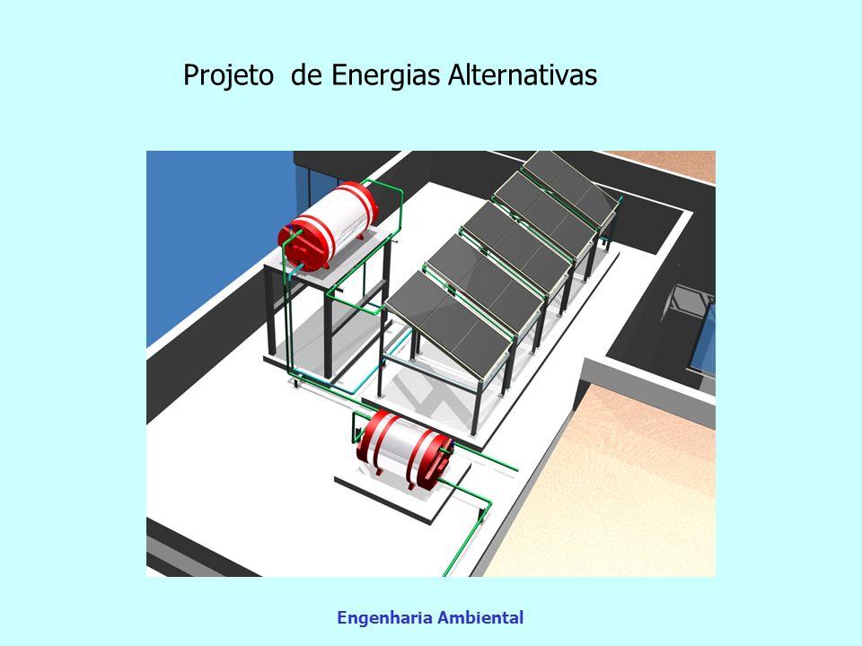 Projeto de Energias Alternativas