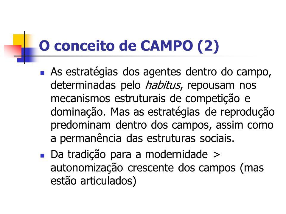 O conceito de CAMPO (2)