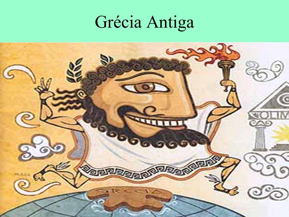 Grécia Antiga