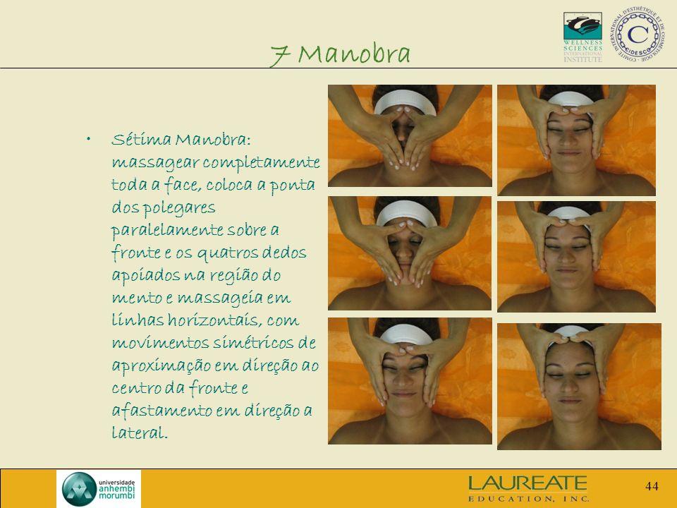 7 Manobra