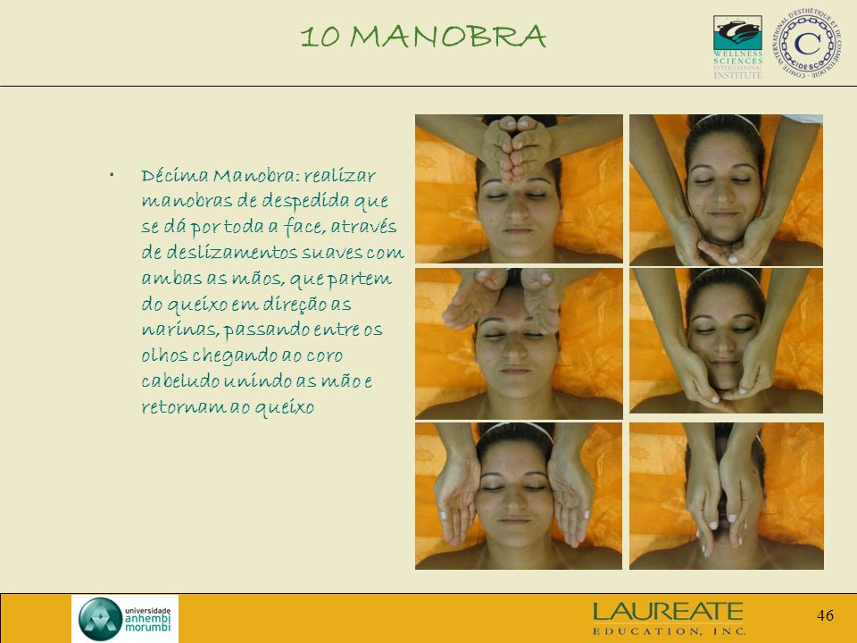 10 MANOBRA