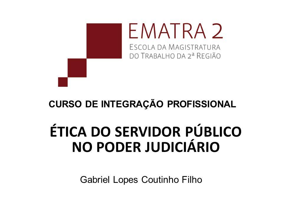 CURSO DE INTEGRAÇÃO PROFISSIONAL