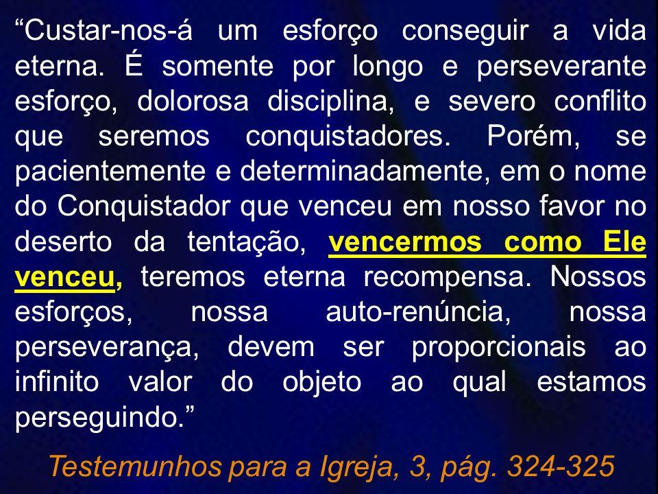 Testemunhos para a Igreja, 3, pág. 324-325