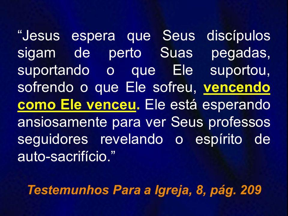 Testemunhos Para a Igreja, 8, pág. 209