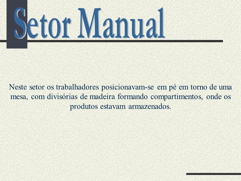 Setor Manual