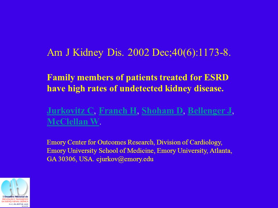 Am J Kidney Dis. 2002 Dec;40(6):1173-8.