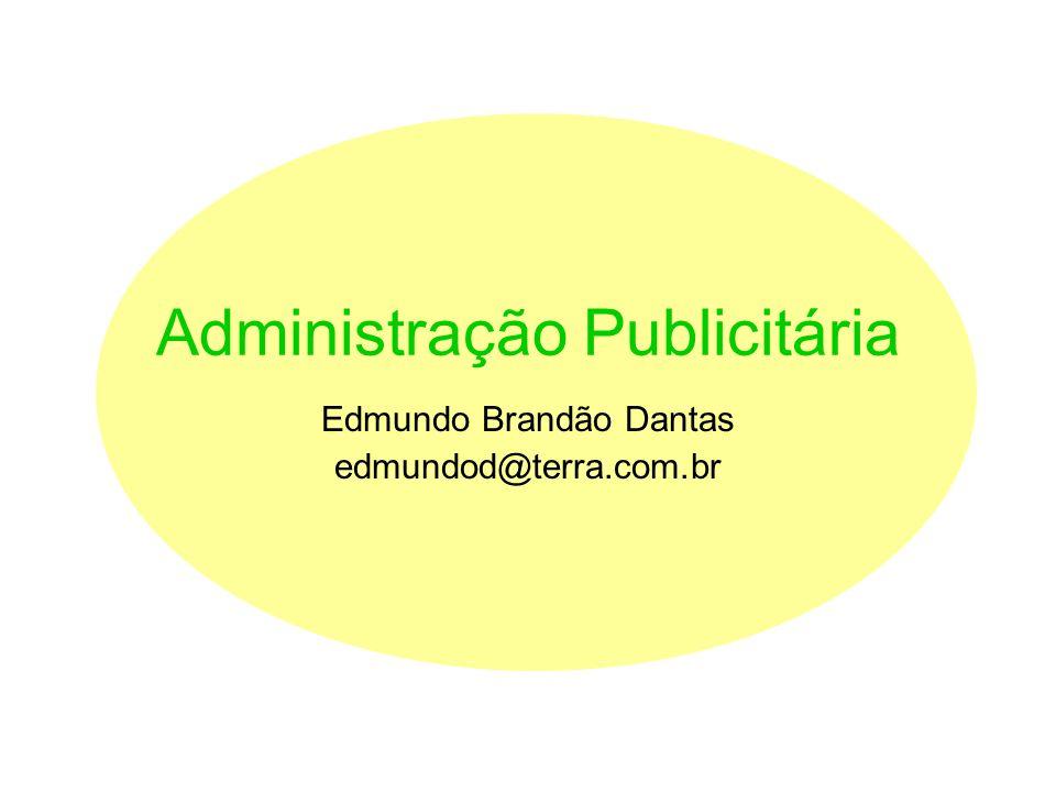 Administração Publicitária