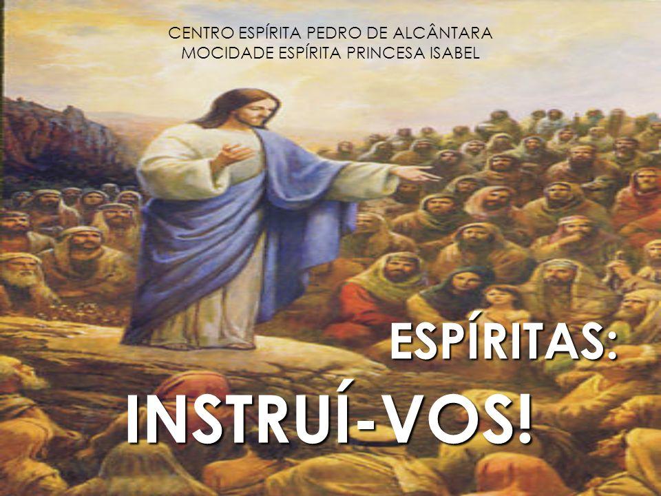 CENTRO ESPÍRITA PEDRO DE ALCÂNTARA MOCIDADE ESPÍRITA PRINCESA ISABEL