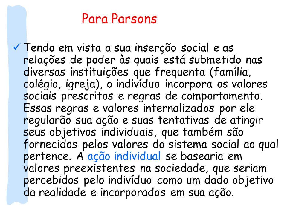 Para Parsons