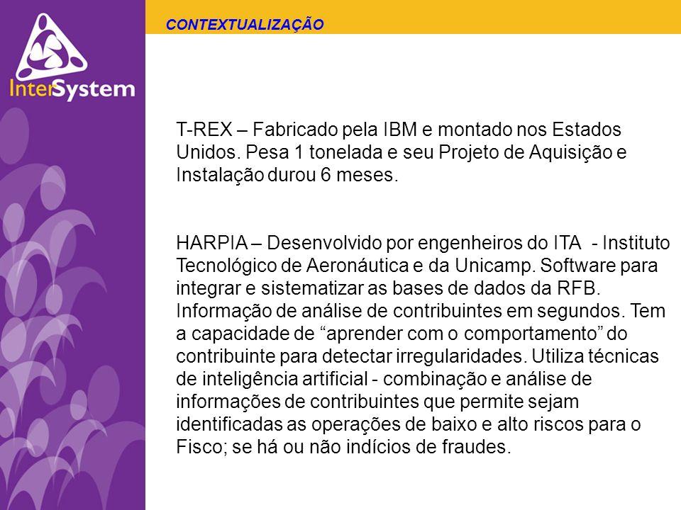 HARPIA – Desenvolvido por engenheiros do ITA - Instituto
