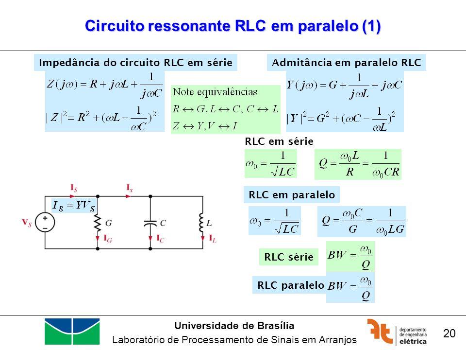 Circuito Rlc Serie : Circuitos elétricos aplicados ppt