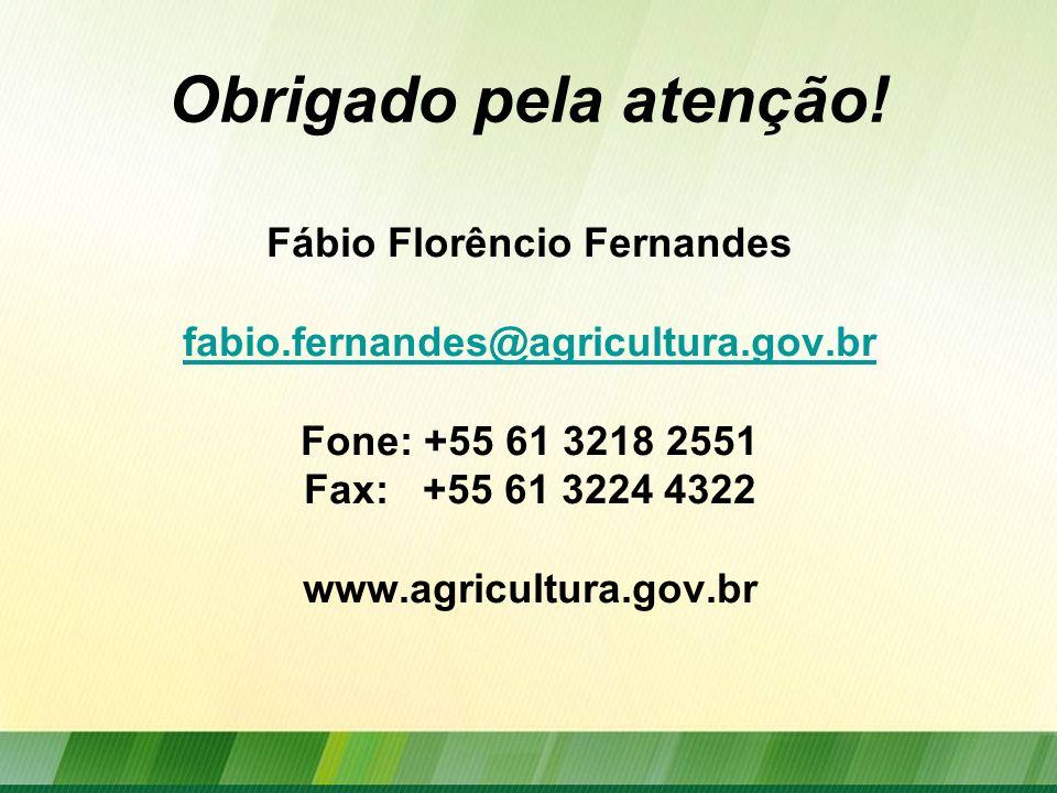 Fábio Florêncio Fernandes