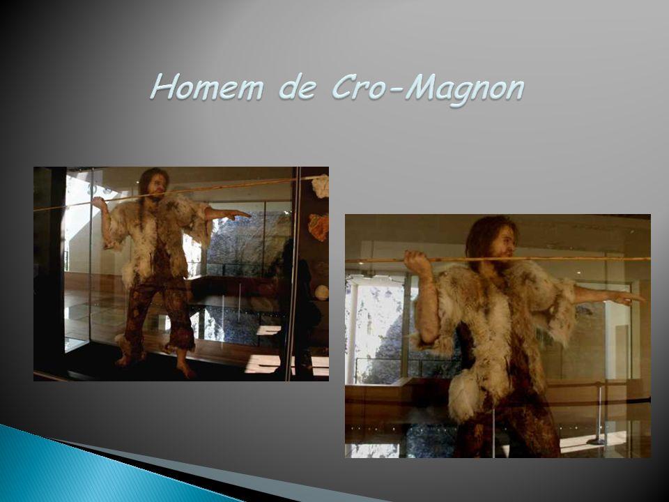 Homem de Cro-Magnon