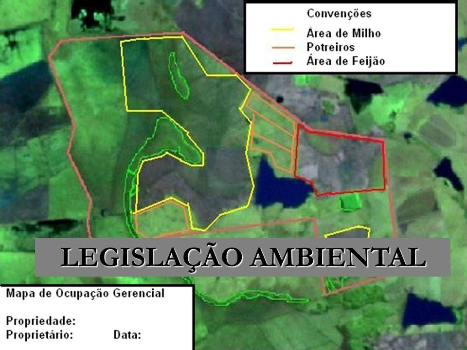 APRESENTAÇÃO LEGISLAÇÃO AMBIENTAL