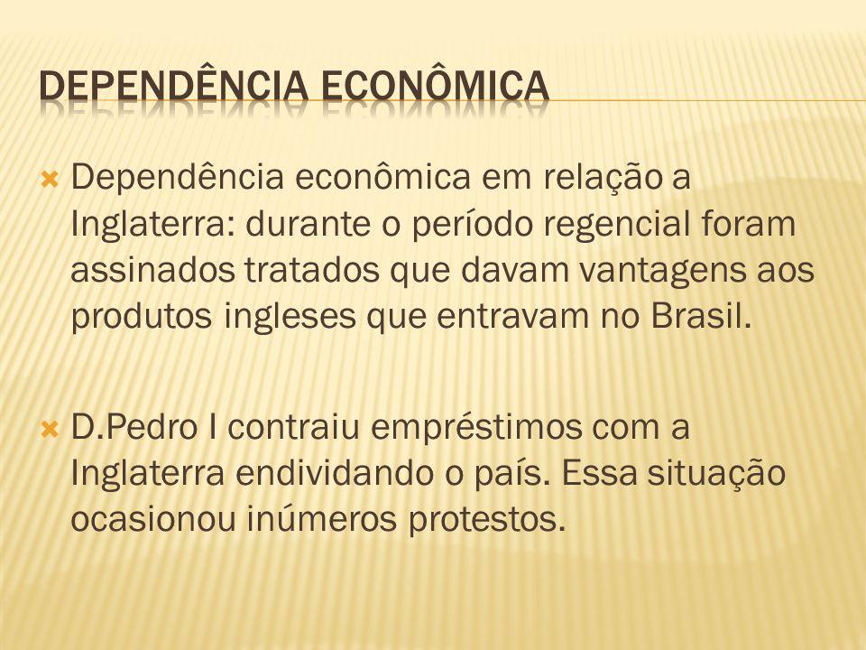 Dependência econômica