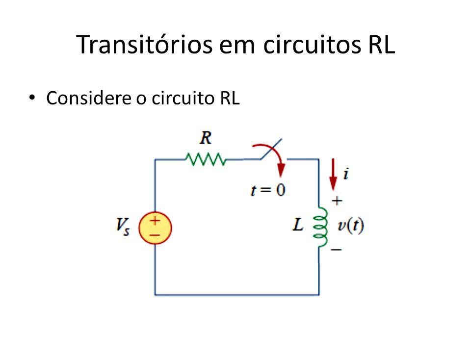 Circuito Rl : Faltas simétricas ppt carregar