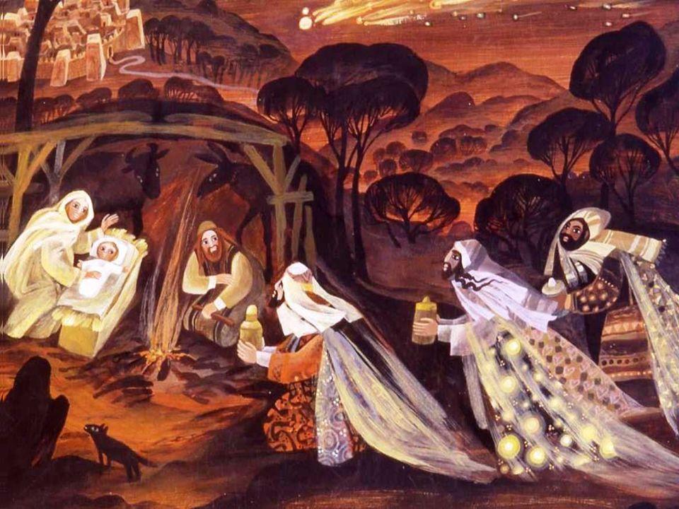 A 1ª Leitura anuncia a chegada da Luz salvadora do Senhor,