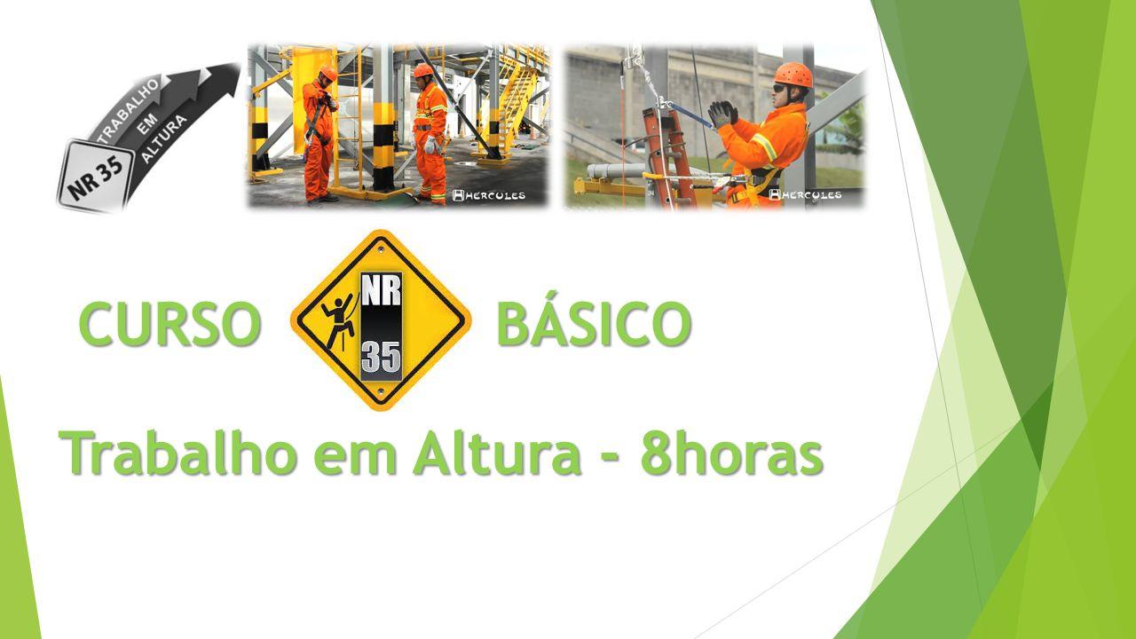 be869c2e9f2e3 CURSO BÁSICO Trabalho em Altura - 8horas. - ppt video online carregar
