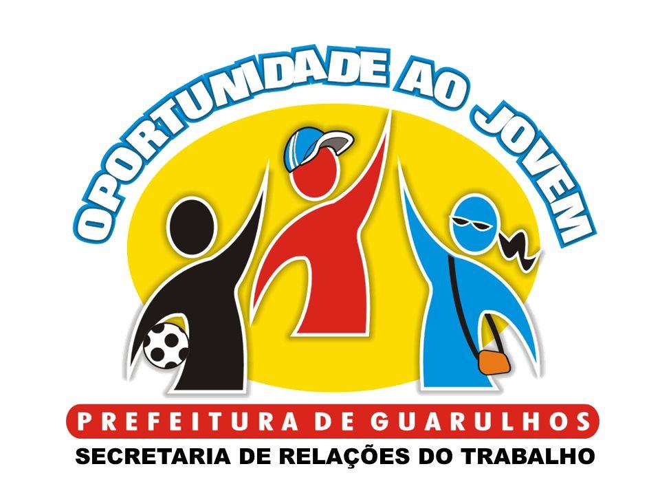 SECRETARIA DE RELAÇÕES DO TRABALHO