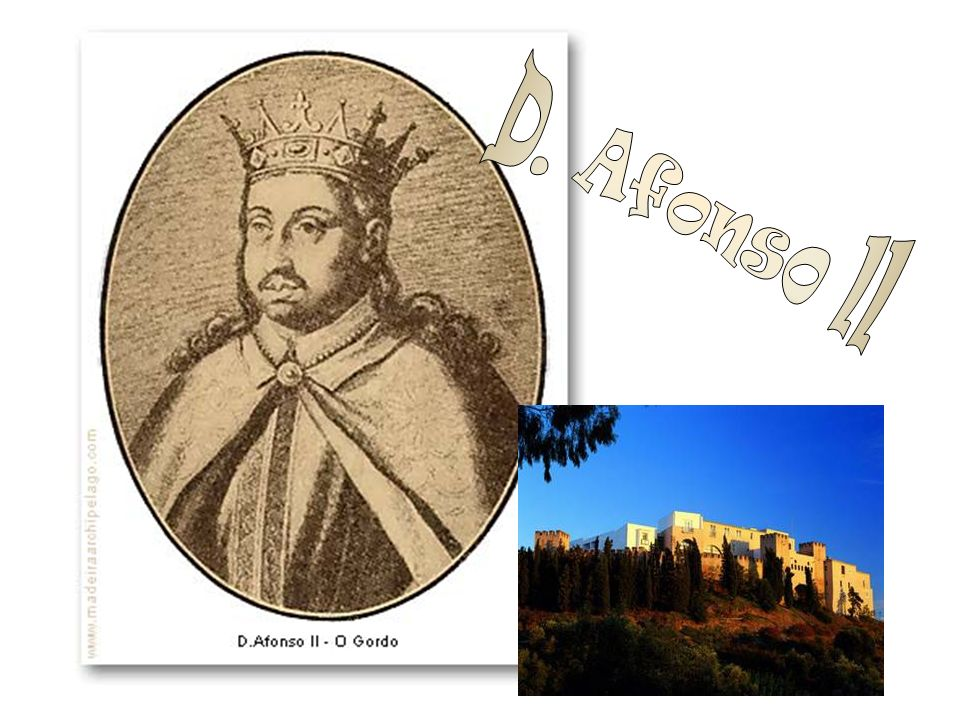 D. Afonso ll