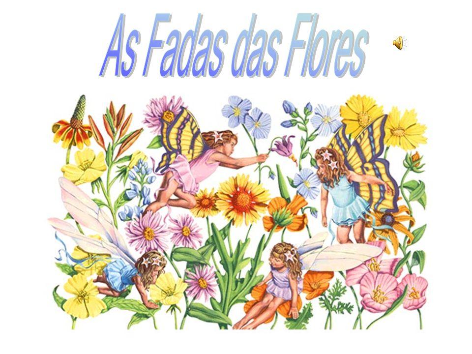 As Fadas das Flores
