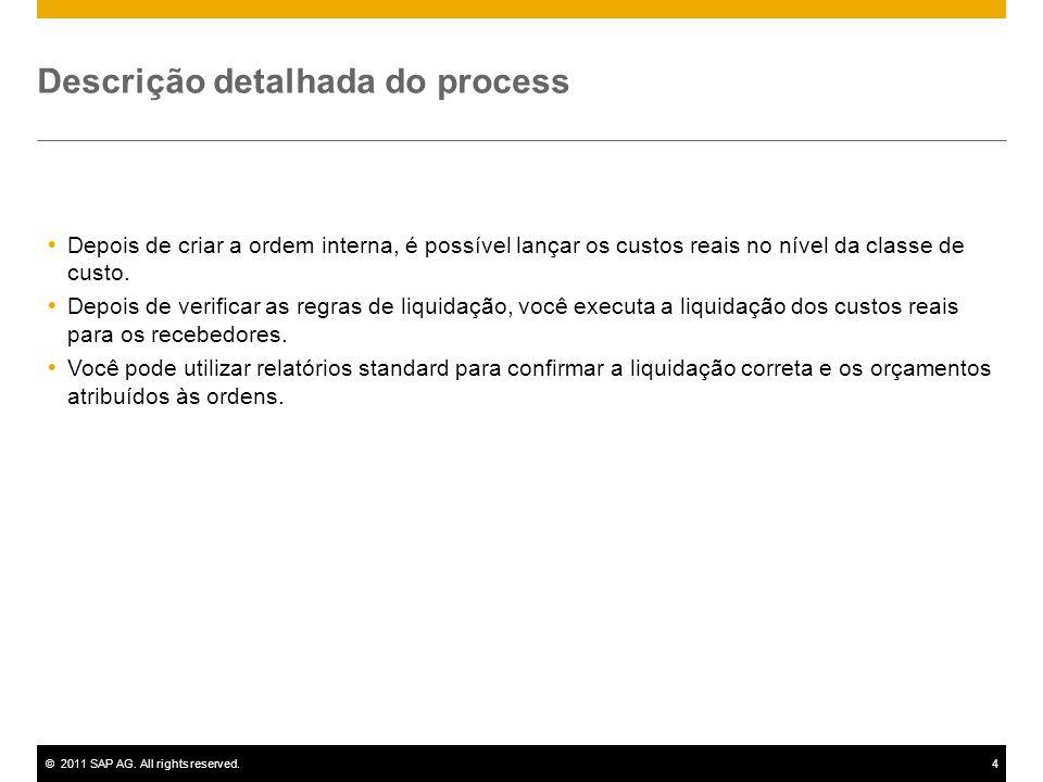 Descrição detalhada do process